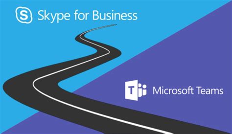The future of Microsoft Teams and Skype for Business