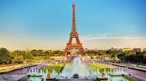Top 10 Fashion Capitals Of The World - Teletext Holidays
