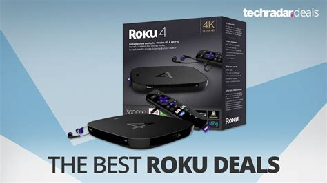 The cheapest Roku deals and prices in April 2019   TechRadar