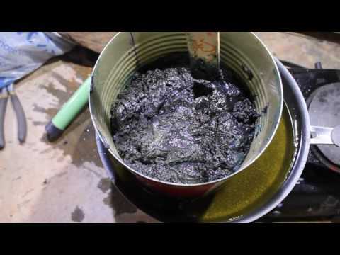 Extruder for Waste Plastic Recycling Line - YouTube