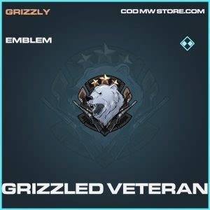Grizzly - Blueprints Item Store Bundle - Call of Duty