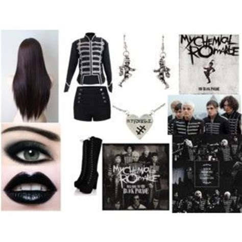 ~Welcome To The Black Parade~ My Chemical Romance~   Witch