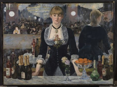Impressionist Masterpieces From London Will Head to Paris