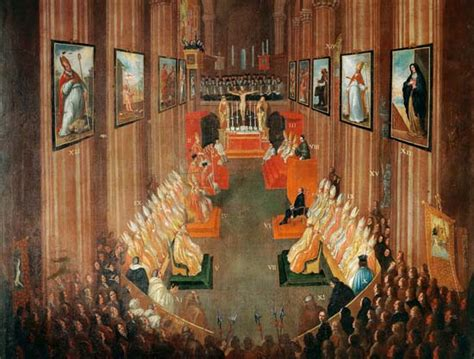 Council of Trent   Definition, Summary, Significance