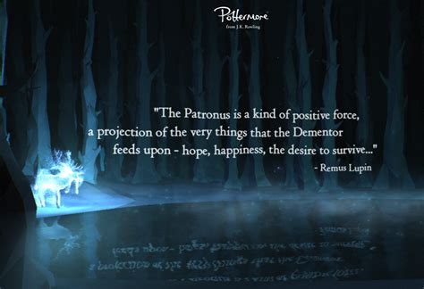 JK Rowling Pottermore Patronus Quiz: Our Results! | The