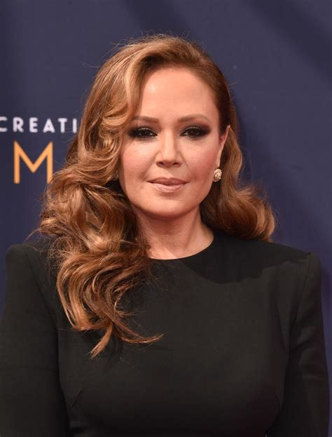 Leah Remini's 'Scientology And The Aftermath' Is Ending