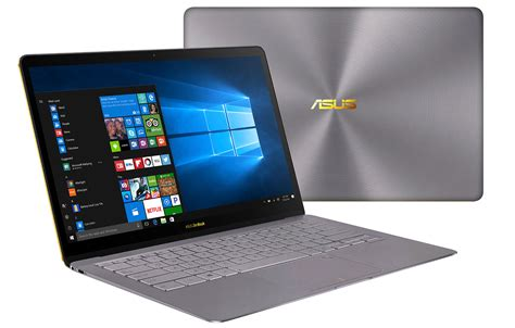 Asus slims down for a modern metal Zen – Pickr