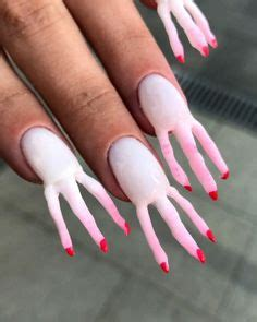 Pin on Unique Nails