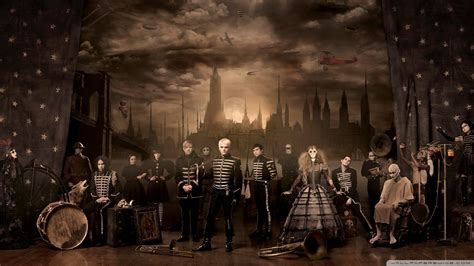 The Black Parade Wallpaper (66+ images)