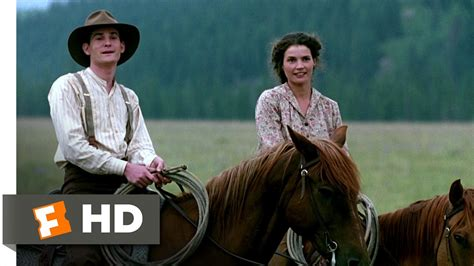 Susannah at the Ranch - Legends of the Fall (2/8) Movie