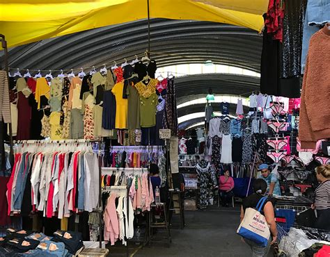 The market in Tepito is in one of Mexico City's most