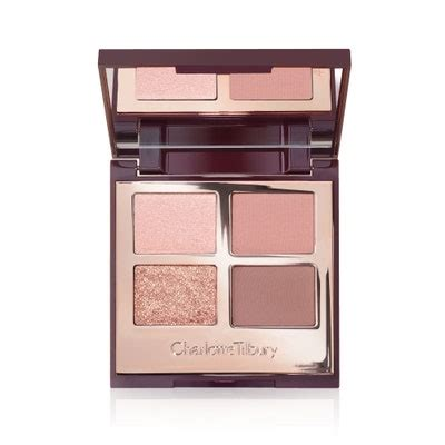 The 15 Sexiest Nude Makeup Palettes   Allure