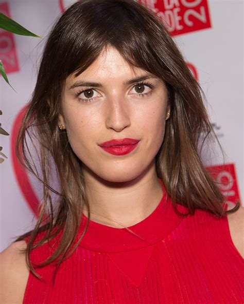 5 beauty lessons from Jeanne Damas   Buro 24/7 Singapore