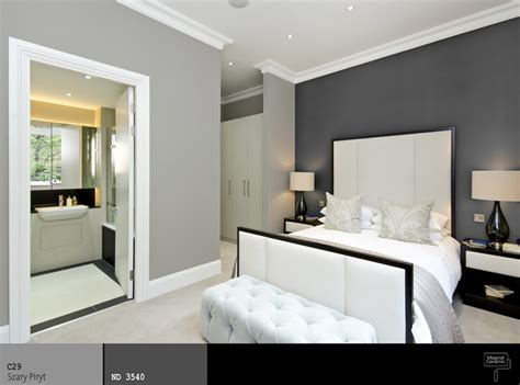 Paint colours for the bedroom - the latest trends