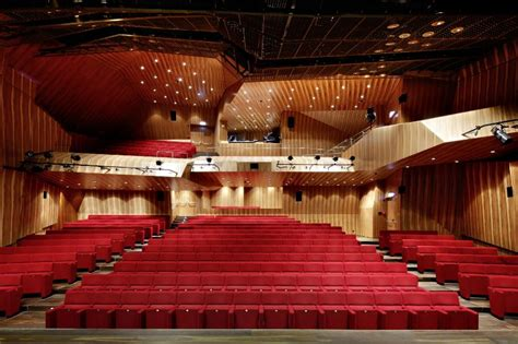 MuTh - Concert Hall Acoustic