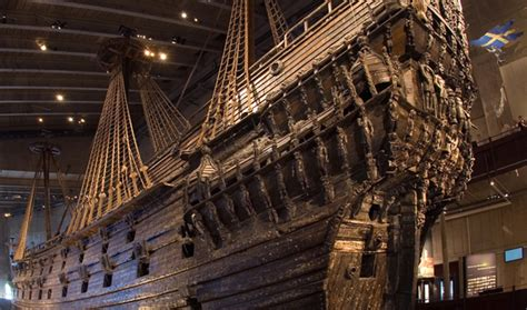 New Clues Emerge in Centuries-Old Swedish Shipwreck