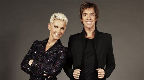 BMG inks label partnership with Roxette star Per Gessle