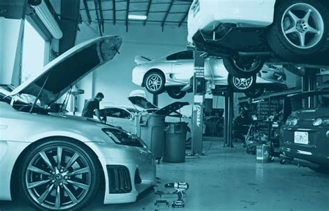 The 20 Best Import Tuner Shops in America   Complex