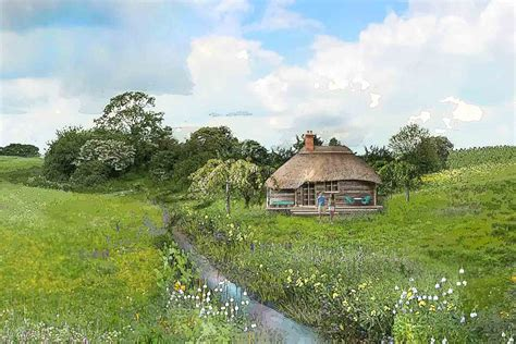 The Hovel - Suffolk - Fish&Pips