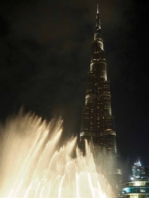 At The Top Burj Khalifa In Dubai - The Ultimate Guide To