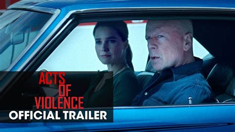 Acts of Violence (2018) Movie Trailer | Movie-List