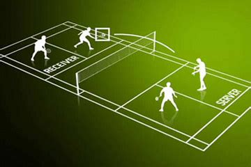 Rules of Badminton ~ Sports-Science2Relativity