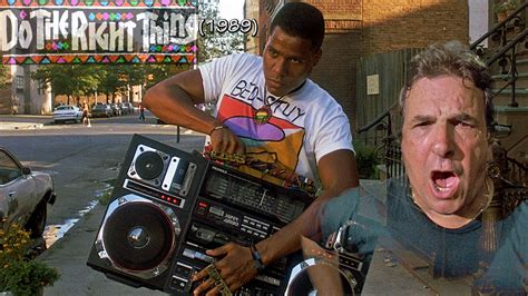 Do The Right Thing 1989 - Movies Wallpaper (34874732) - Fanpop