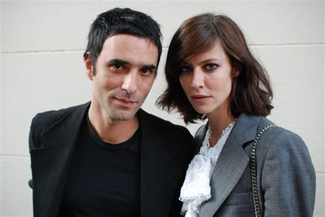 Awesome French · Famous French couples: Samuel Benchetrit