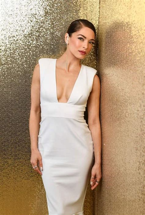 63 Kristin Kreuk Sexy Pictures Explain What Is Perfect