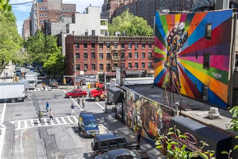 Where to Stay in New York City – Neighborhoods & Area
