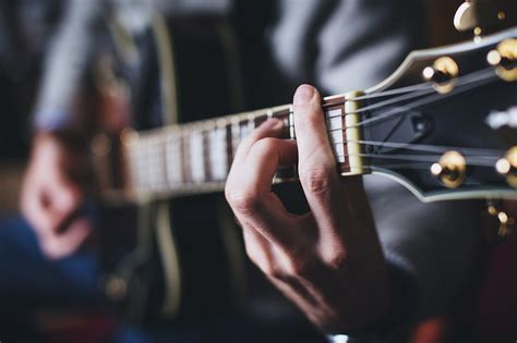 Simple Tips to play Guitar that will provoke your
