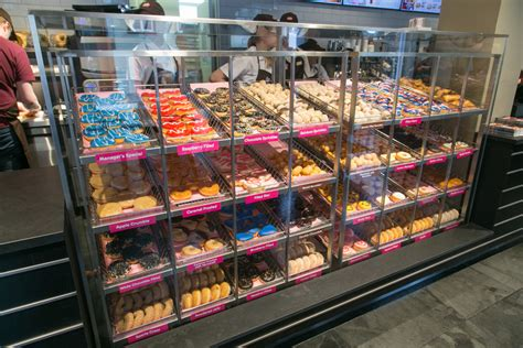 Iceland eats 1 million Dunkin' Donuts in one year