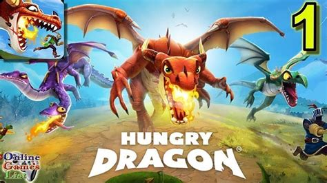 Download Hungry Dragon Hack Unlimited Coins