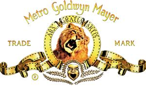 Shooting Leo the Lion for the MGM Logo