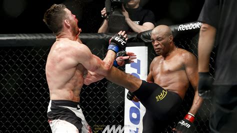 UFC Fight Night 84 in Tweets: Pros react to Anderson Silva