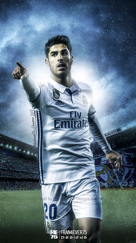 Marco Asensio HD Wallpapers   7wallpapers
