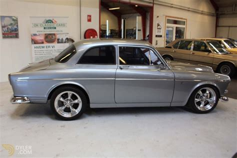 Classic 1967 Volvo Amazon for Sale - Dyler