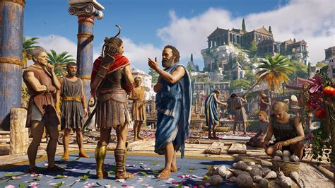 Assassin's Creed Odyssey Deluxe Edition - Buy PC Key   Voidu