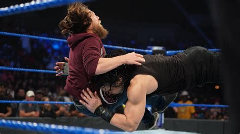 Daniel Bryan releases statement after being attacked by