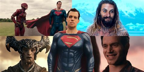 Why Justice League's CGI is So Bad | Screen Rant