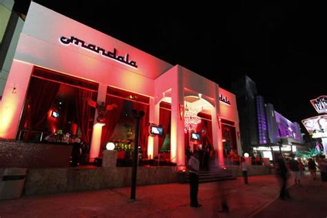 Mandala: Cancún Nightlife Review - 10Best Experts and