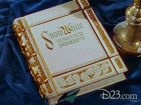 These Disney Films are Real Page-Turners - D23