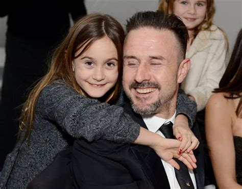 David Arquette welcomes son Charlie West - NY Daily News