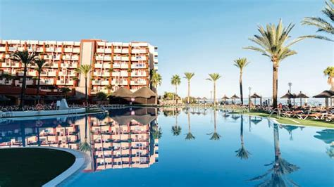 Holiday Village Costa del Sol   First Choice