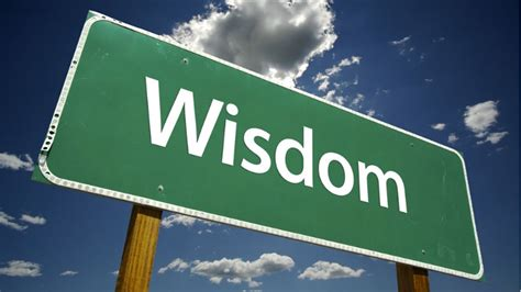 Wisdom: Combining Wisdom and Knowledge in the Post-truth