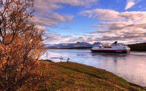 MS Nordnorge – CE Travel