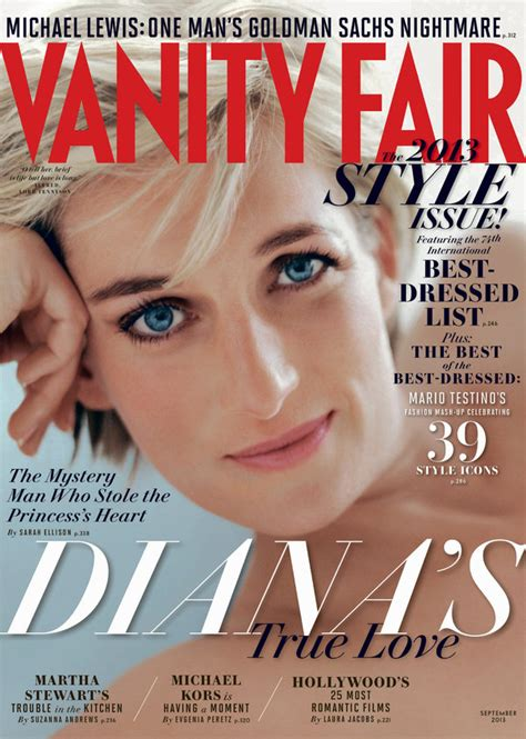 Harder Edge From Vanity Fair Chafes Some Big Hollywood