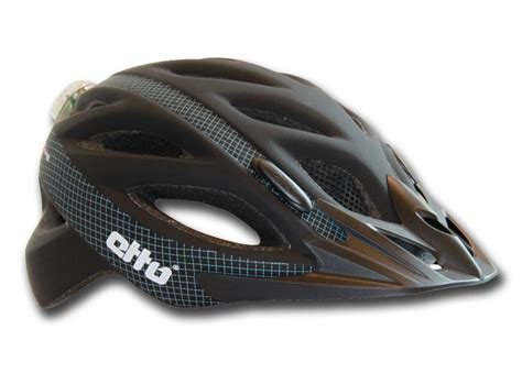 Etto City Safe helmet is a safe choice for the leisure