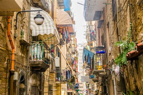 Affordable, Safe, and Quiet Hostels in Naples, Italy for