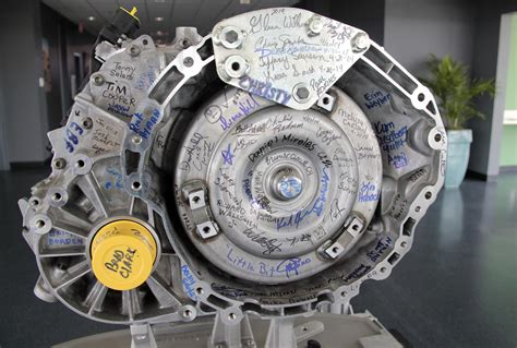 ZF Details Word's First 7-Speed Manual Gearbox - autoevolution